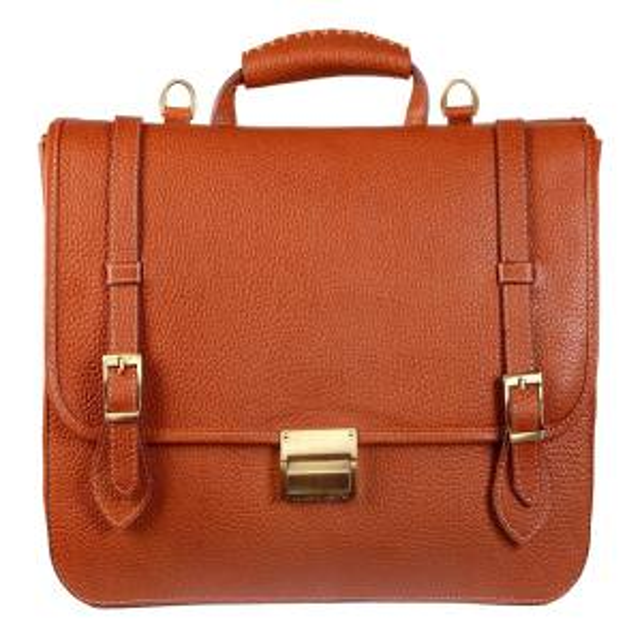 کیف چرم اداری مدل دو طرفه