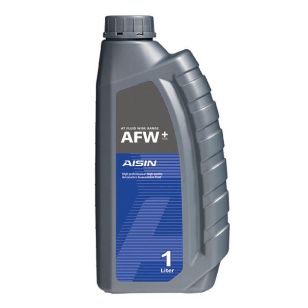 روغن گیربکس خودرو آیسین مدل AFW-PLUS ظرفیت 1 لیتر