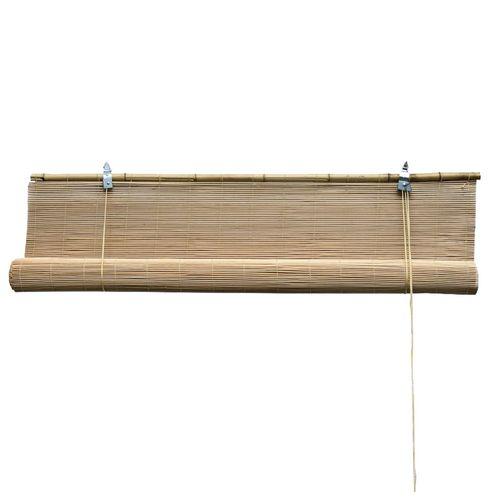 حصیر کرکره ایی چوبی دیزوم مدل Hasir150