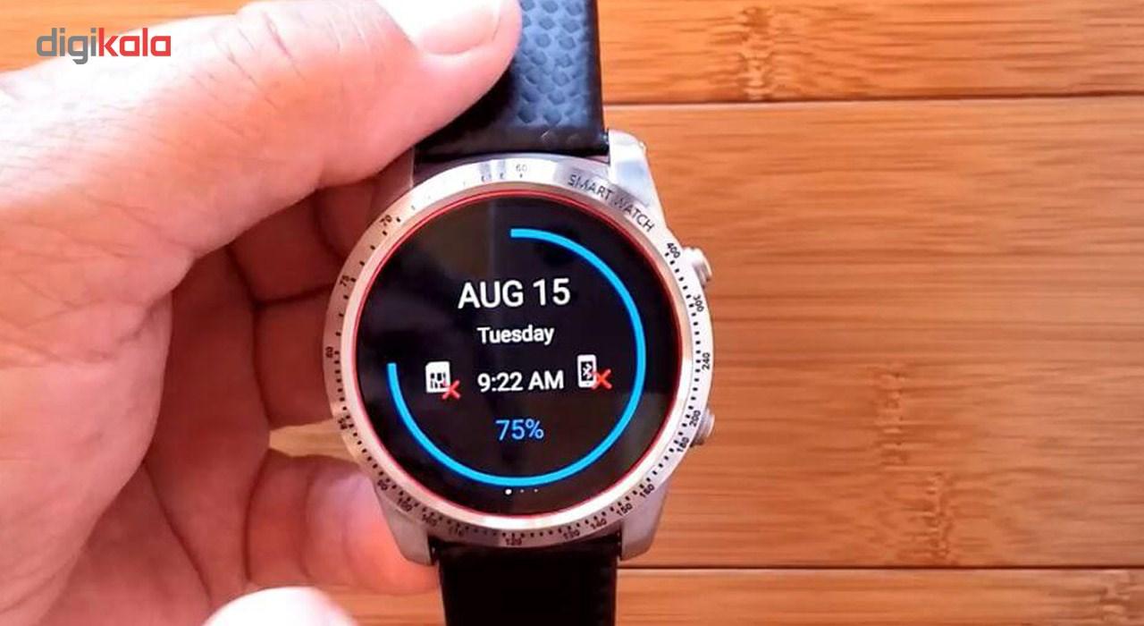 ساعت هوشمند مدل KW99