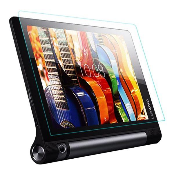 محافظ صفحه نمایش شیشه ای تمپرد مناسب برای تبلت لنوو Yoga Tab3 10inch/X50