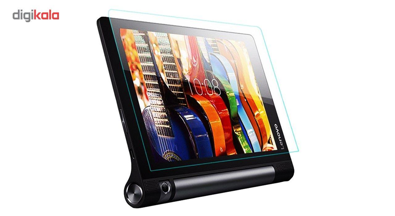 محافظ صفحه نمایش شیشه ای تمپرد مناسب برای تبلت لنوو Yoga Tab3 10inch/X50 main 1 1