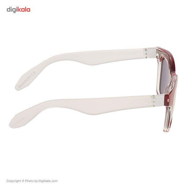عینک آفتابی سواچ مدل SES02SBR010 -  - 1