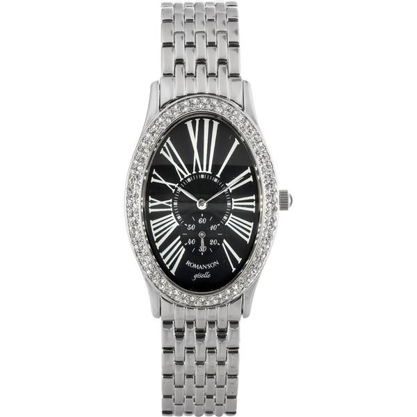 ساعت مچی عقربه ای زنانه رومانسون مدل RM9904TL1WA37W