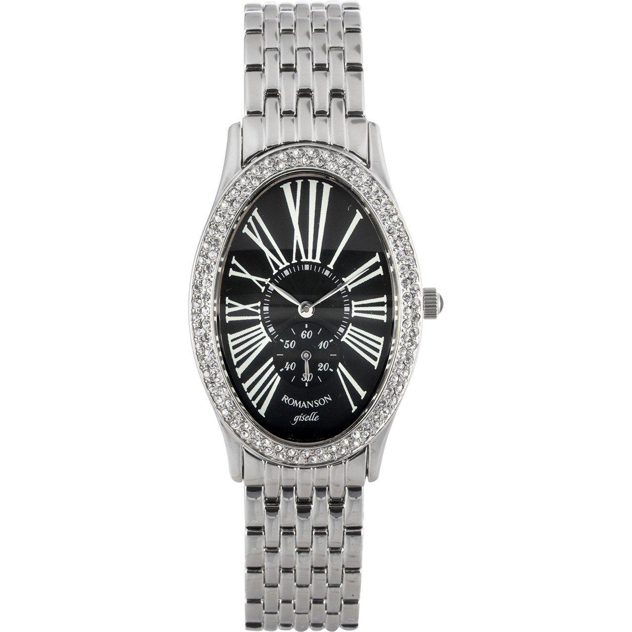 ساعت مچی عقربه ای زنانه رومانسون مدل RM9904TL1WA37W -  - 1