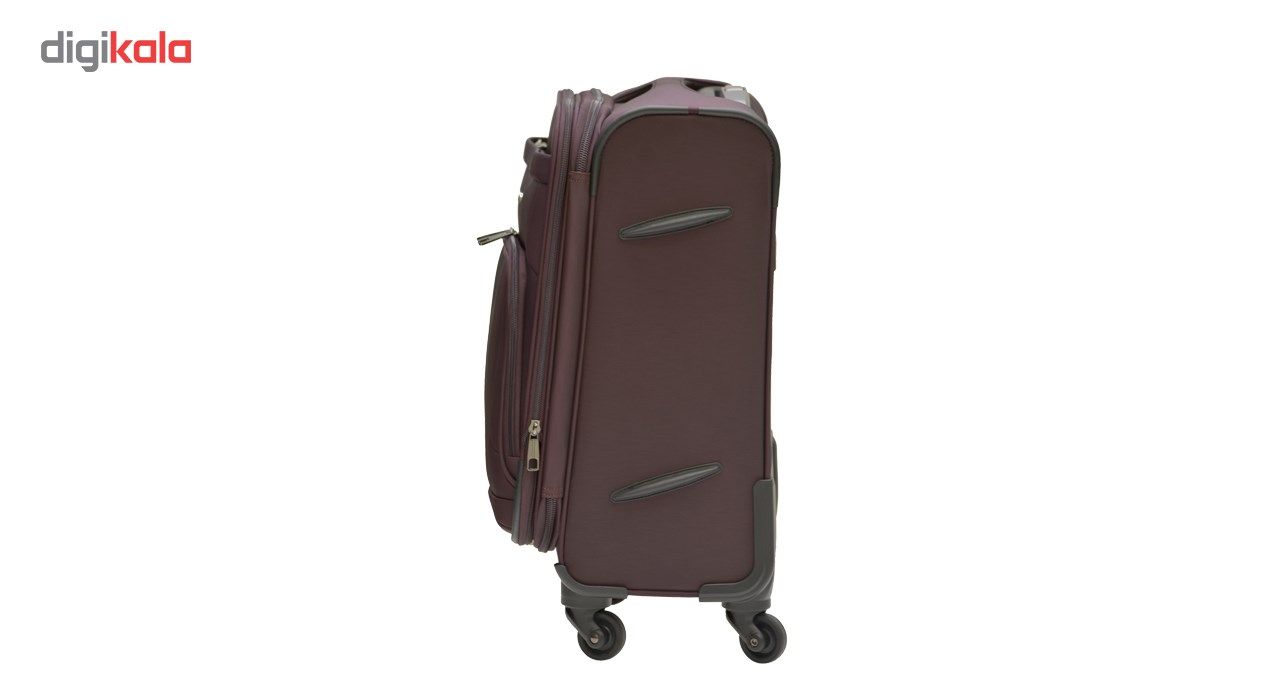 چمدان جنووا مدل 24-249077