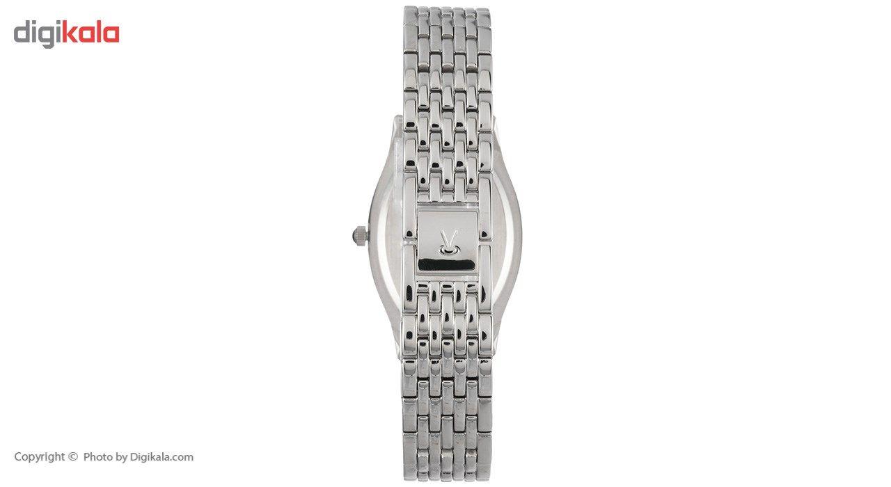 ساعت مچی عقربه ای زنانه رومانسون مدل RM9904TL1WA37W -  - 3