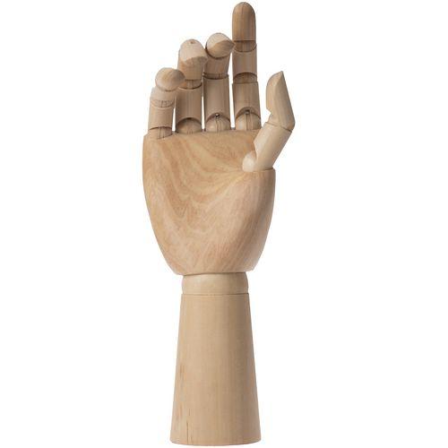 مدل دست سایز 30 سانتیمتر
