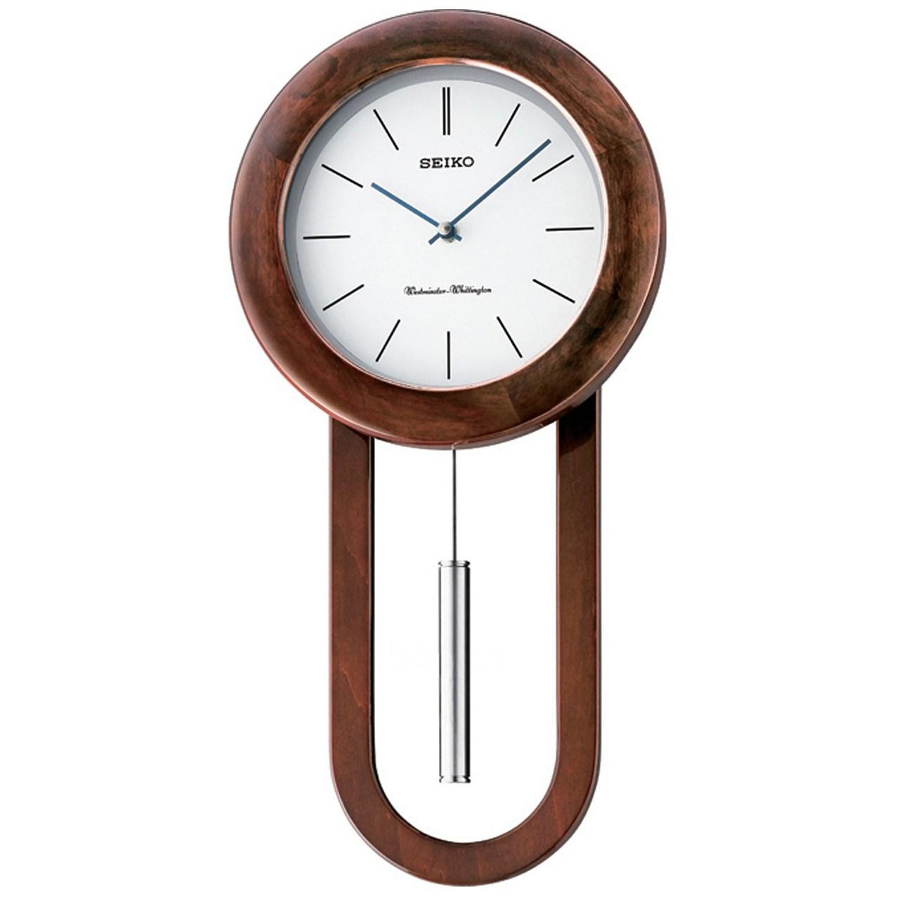 ساعت دیواری سیکو مدل QXH057