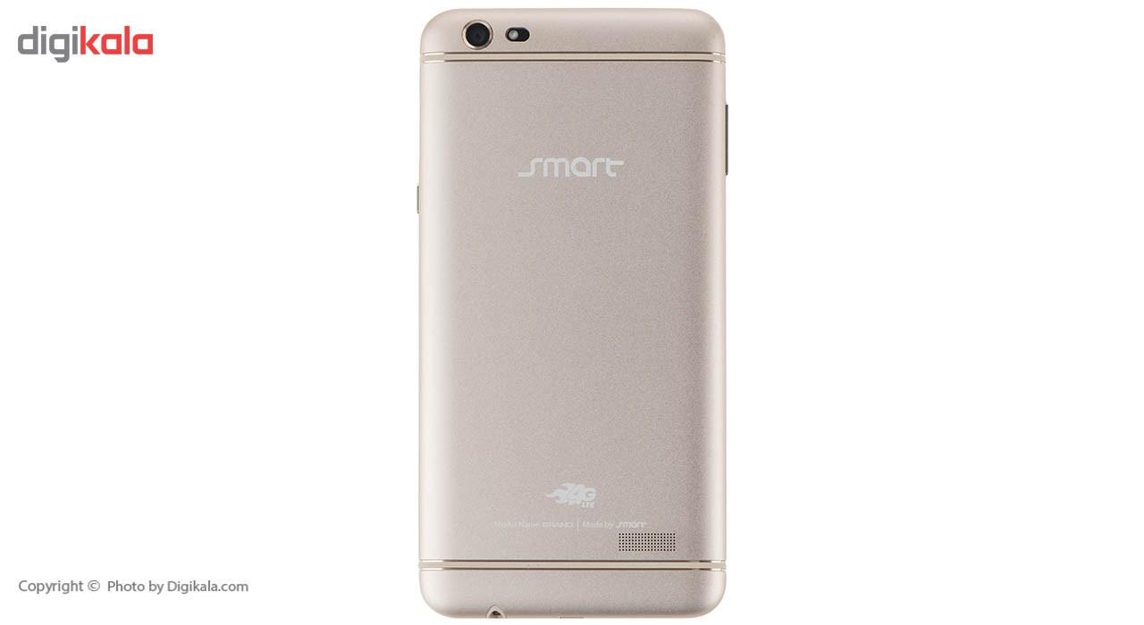 گوشی موبایل اسمارت مدل L5581 Grand دو سیم کارت main 1 3