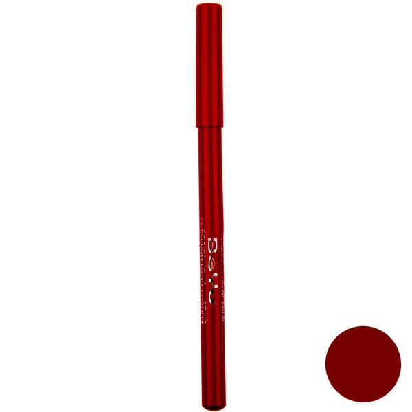 مداد لب بی یو مدل Long Lasting شماره 88