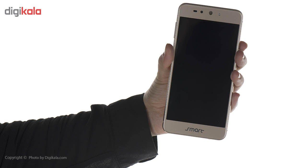 گوشی موبایل اسمارت مدل L5581 Grand دو سیم کارت main 1 16