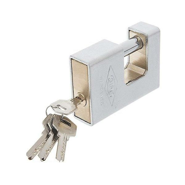 قفل کتابی گیرا کد ۱۸۱۸ بسته ۲ عددی