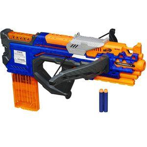 تفنگ نرف مدل N Strike Elit XD Cross Bolt