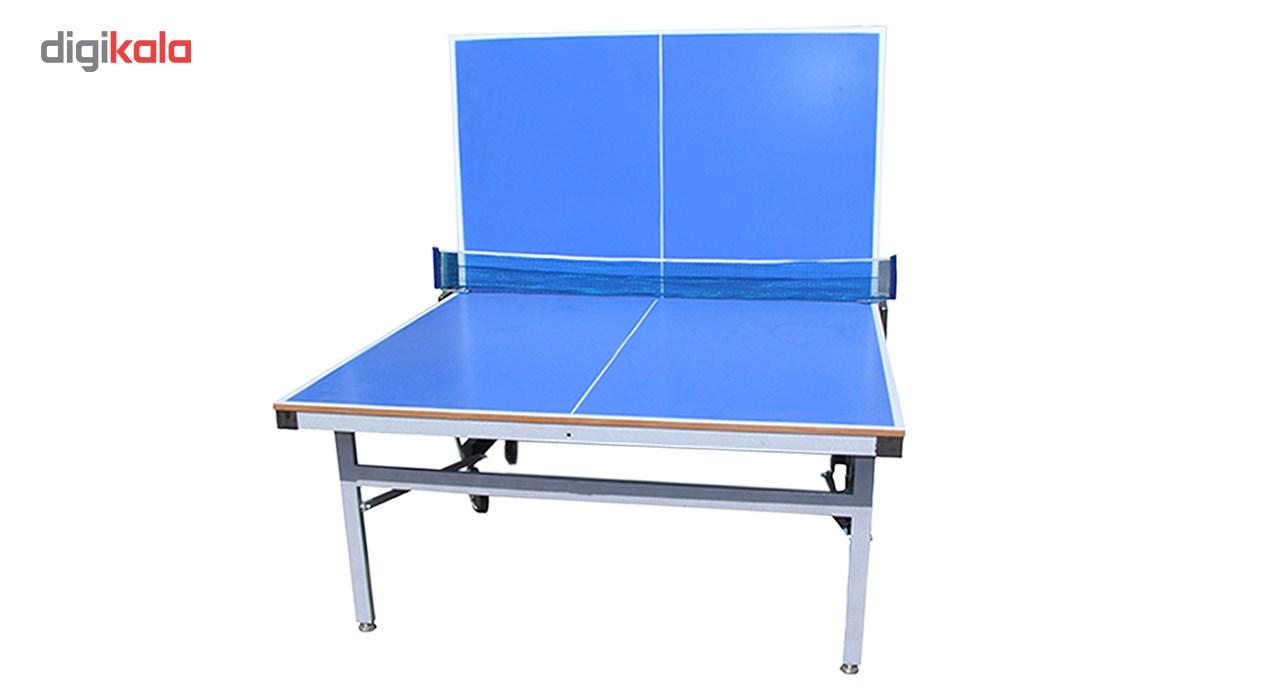 میز پینگ پونگ مدل P8