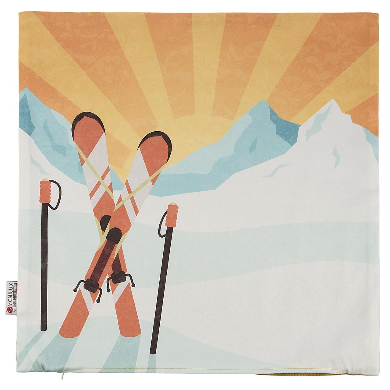 کاور کوسن ینیلوکس مدل Ski