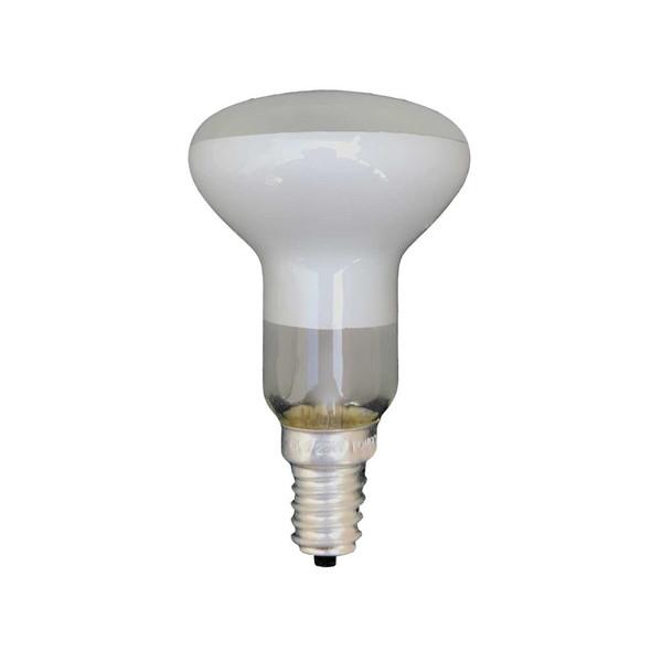 لامپ رشته ای 40 وات مدل پشت جیوه پایه E14