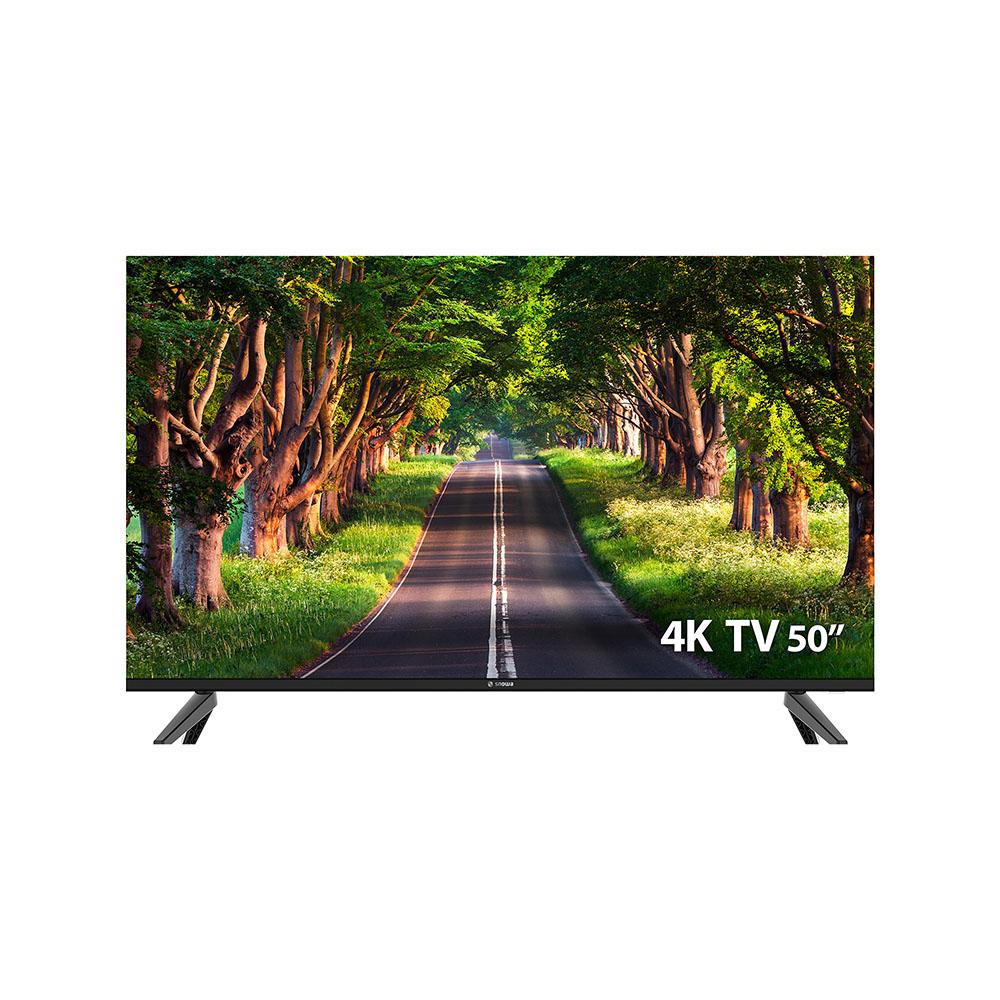 تلوزیون ال ای دی اسنوا مدل SLD-50SA260U سایز 50 اینچ main 1 5
