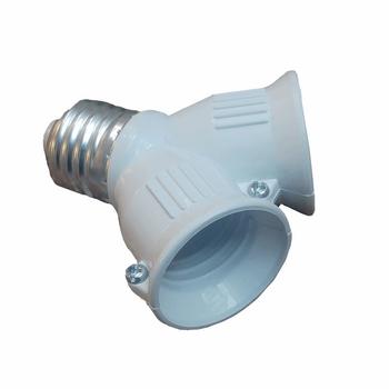 سرپیچ لامپ هرو مدلE27-2E27