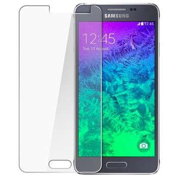 محافظ صفحه نمایش شیشه ای تمپرد هوکار  مناسب Samsung Galaxy J5