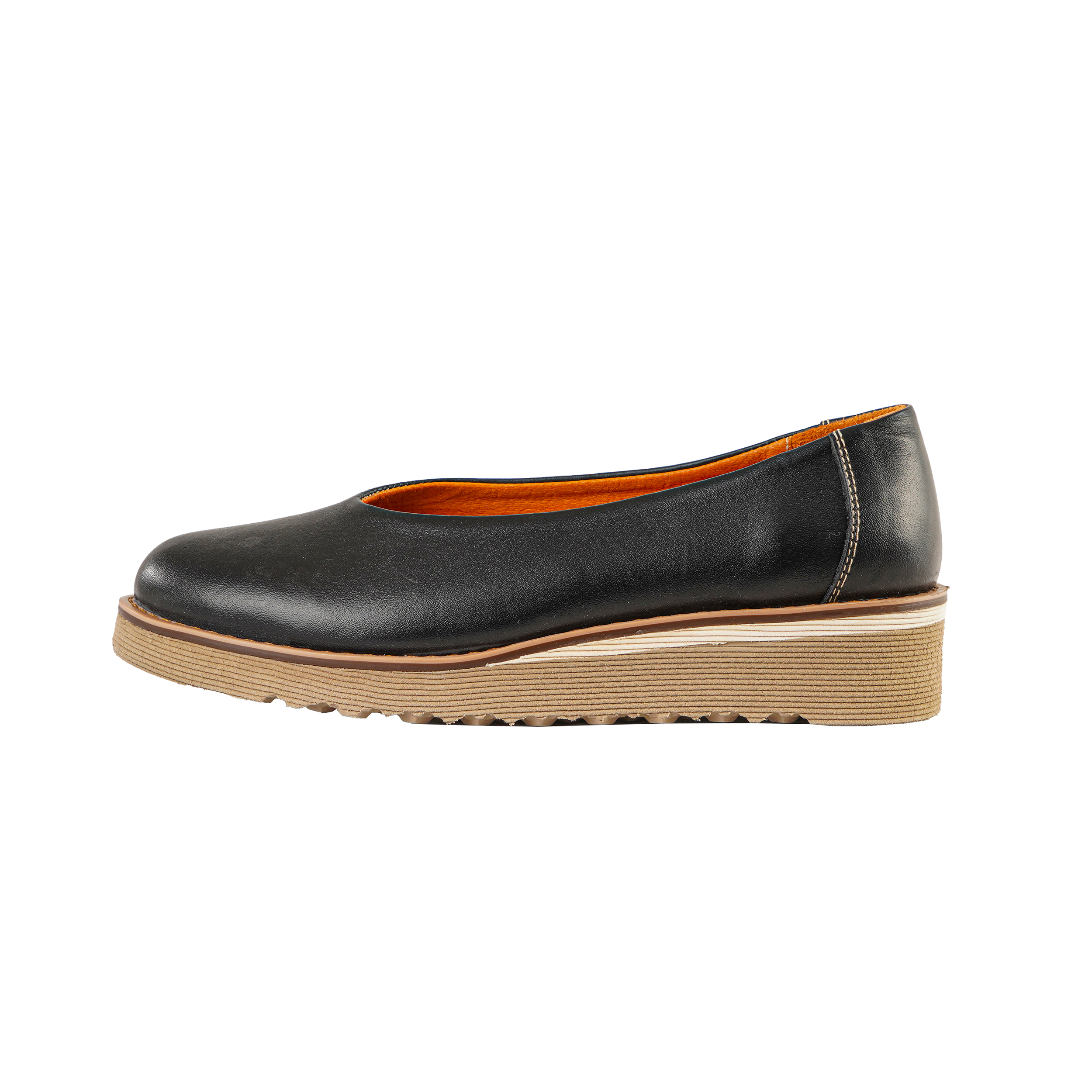 کفش روزمره زنانه صاد کد PP0901
