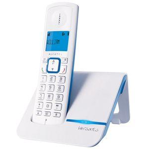 تلفن بی سیم آلکاتل مدل Versatis F200