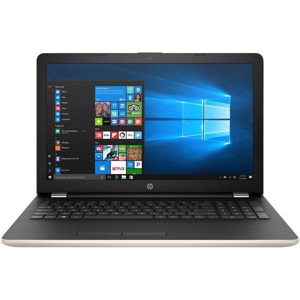 لپ تاپ 15 اینچی اچ پی مدل 15-bs193nia | HP 15-bs193nia - 15 inch Laptop