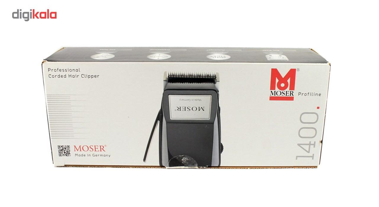 ماشین اصلاح سر و صورت موزر مدل 0269-1400 main 1 1