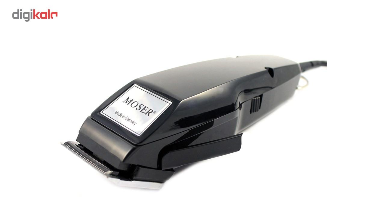 ماشین اصلاح سر و صورت موزر مدل 0269-1400 main 1 3