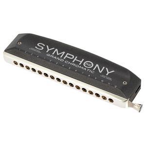 سازدهنی سیدل مدل Symphony Alu