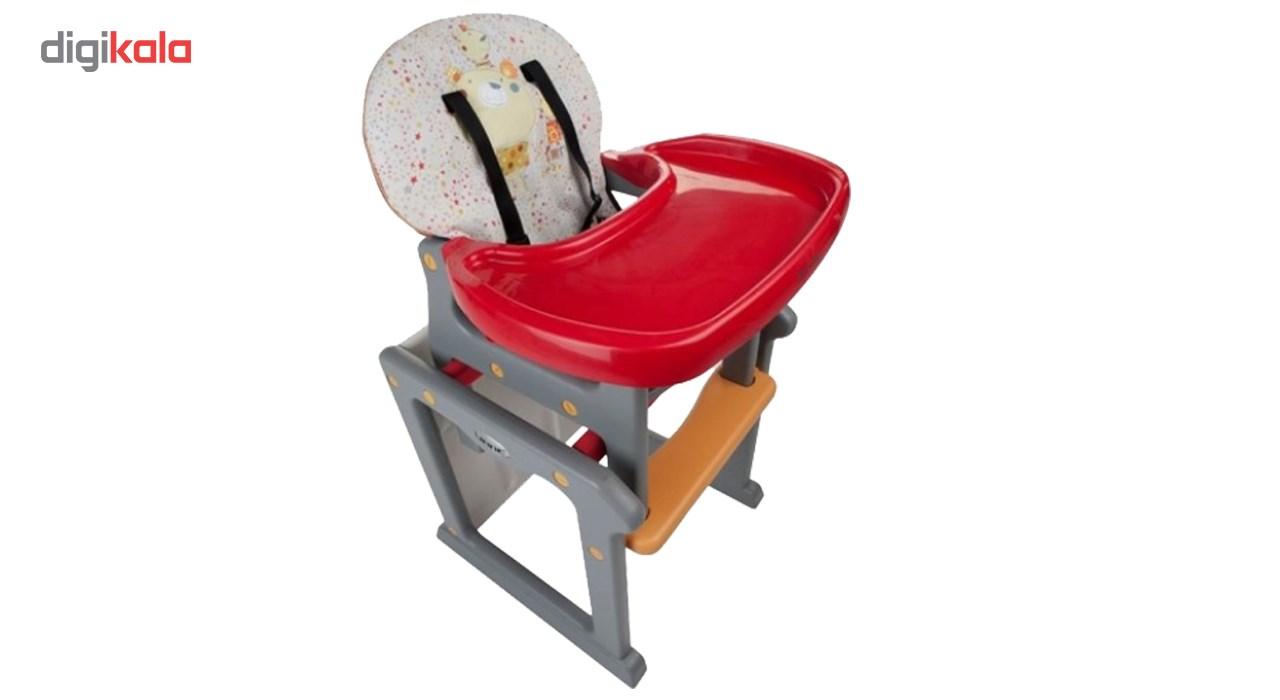 صندلی غذاخوری کودک جین مدل 6247R22