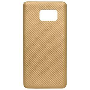 کاور هایمن مدل Soft Carbon Design مناسب برای گوشی موبایل سامسونگ Galaxy S7