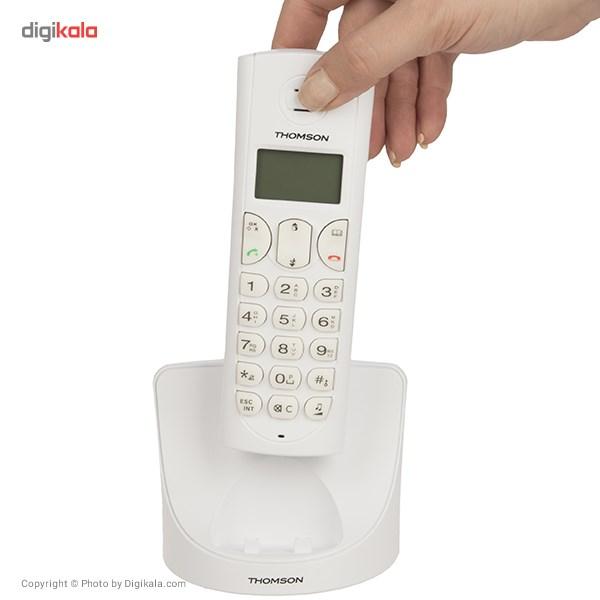 تلفن بی سیم تامسون مدل TH-103