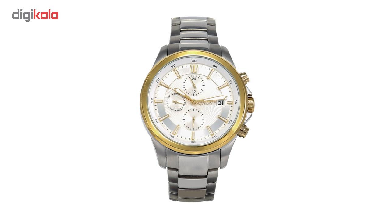خرید ساعت مچی عقربه ای مردانه اوشن مارین مدل OM-9964-5