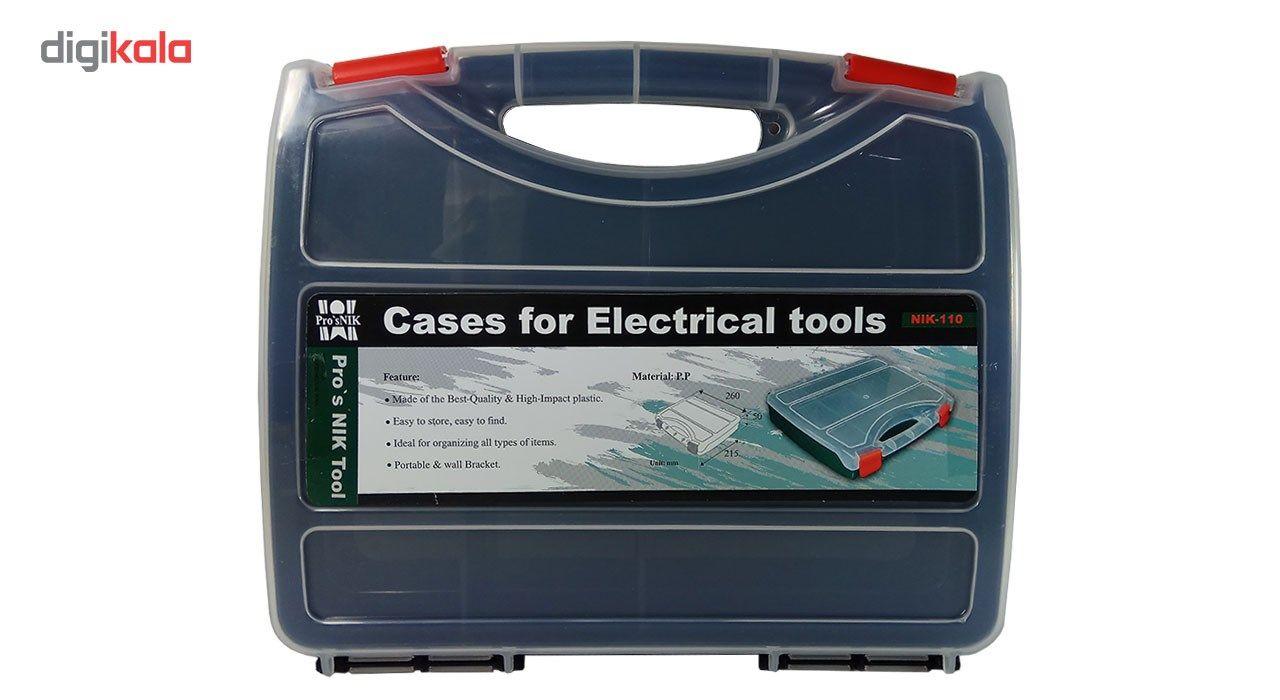 جعبه ابزار و قطعات مدل نیک 110 main 1 1