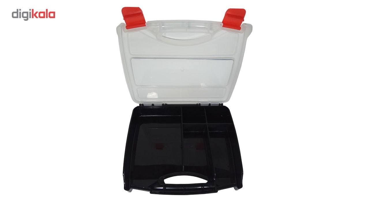 جعبه ابزار و قطعات مدل نیک 110 main 1 4
