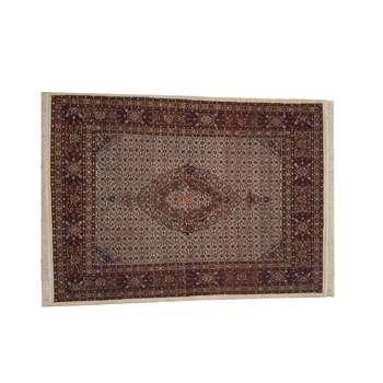 فرش دستباف سه متری طرح ماهی ترنج کد 1150