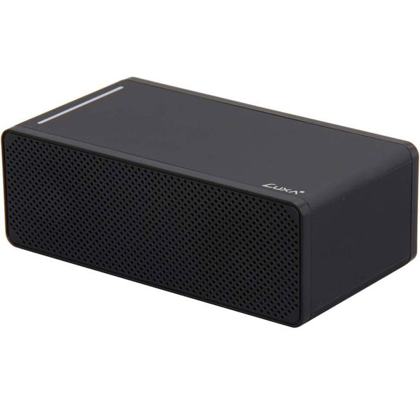 اسپیکر لوکسا2 مدل GroovyT Magic Boom Box