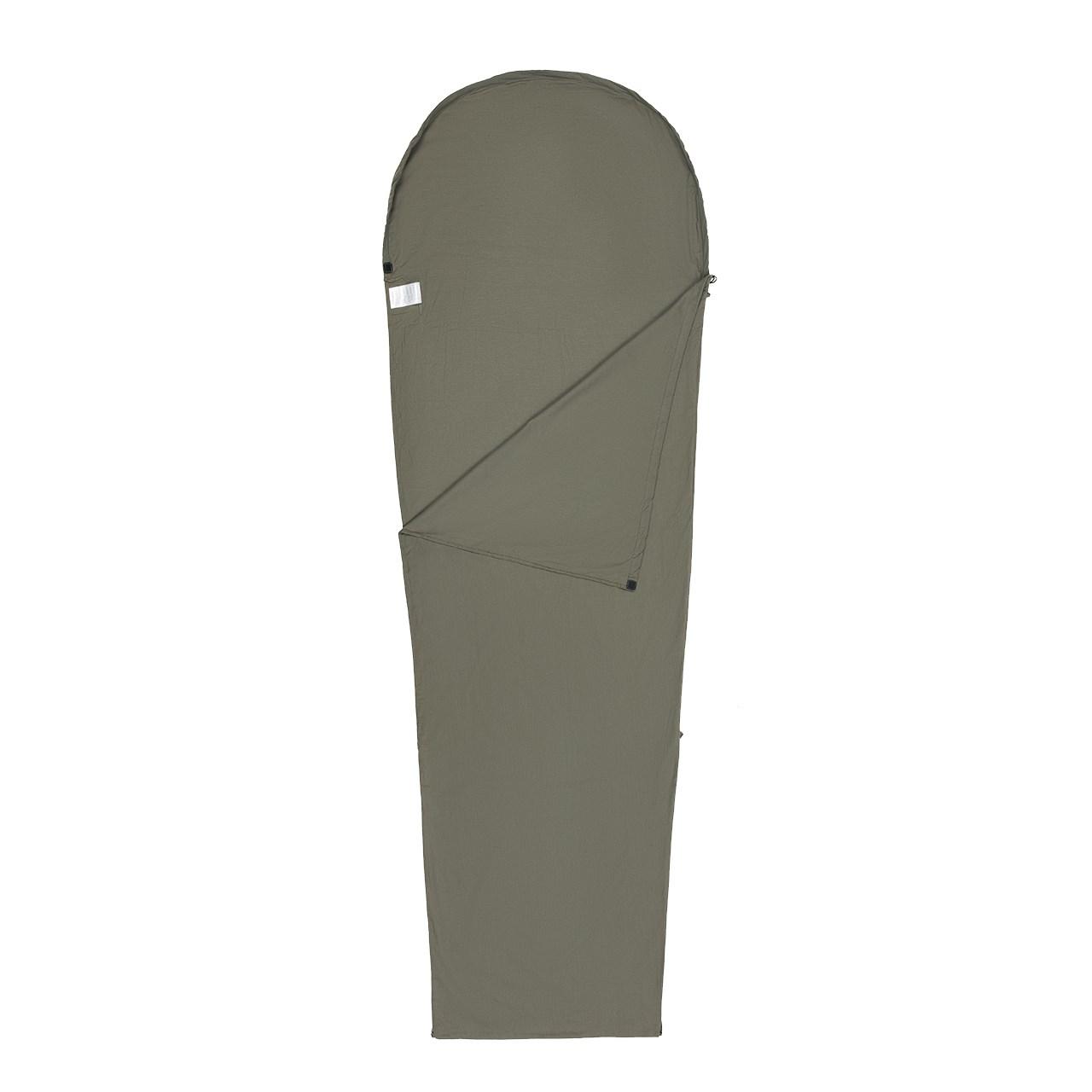 آستر کیسه خواب کینگ کمپ مدل KA5207