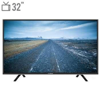 تلویزیون ال ای دی ایکس ویژن مدل 32XK550 سایز 32 اینچ   X.Vision 32XK550 LED TV 32 Inch