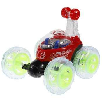 ماشین بازی کنترلی  مدل Avengers 9802-8