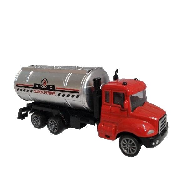 ماشین بازیمدل کامیون