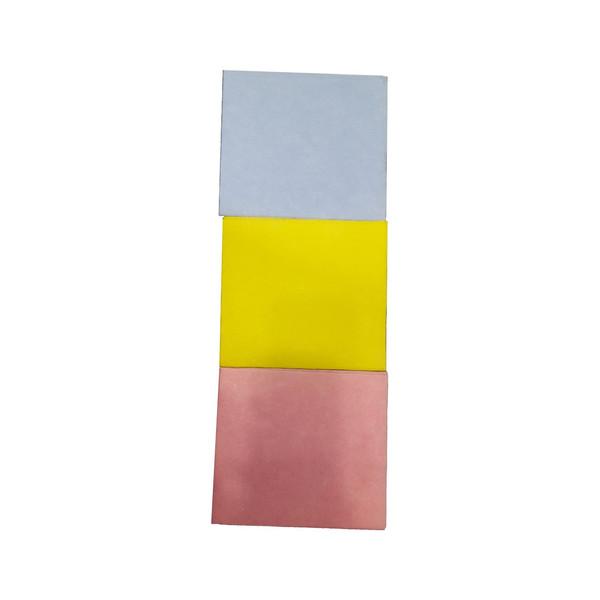 دستمال نظافت نیکولز مدل تریو  بسته 3 عددی