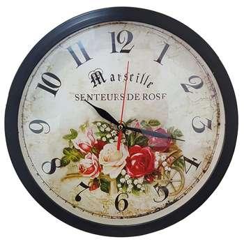 ساعت دیواری شیانچی کد 10010090