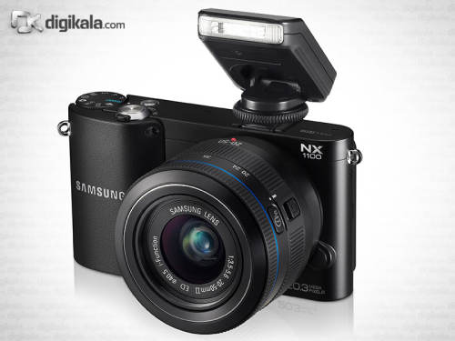 دوربین دیجیتال سامسونگ NX1100