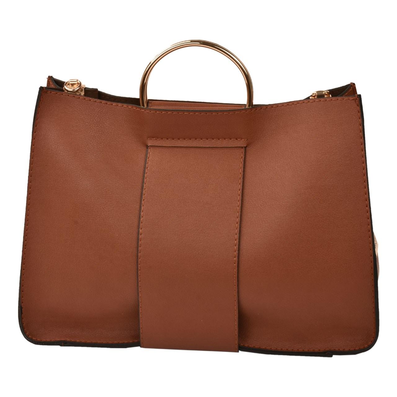 خرید کیف دستی زنانه پارینه مدل pv52-1