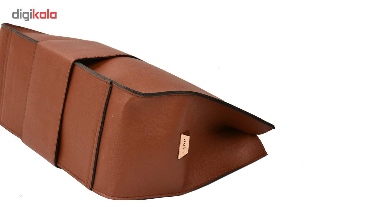کیف دستی زنانه پارینه مدل pv52-1