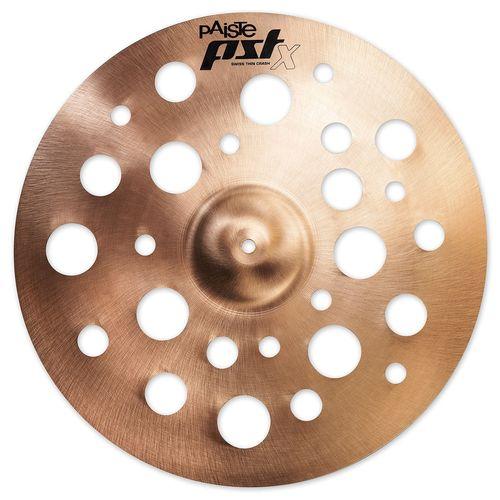 سنج کرش 14 اینچ پایست مدل PTSX Swiss Thin