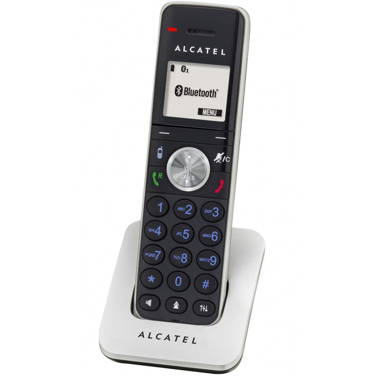 قیمت                      گوشی اضافه آلکاتل مدل XP50