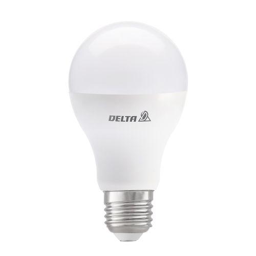 لامپ ال ای دی 12 وات دلتا مدل کلاسیک پایه E27